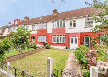 3 bed terraced house for sale in Rochester Road, Gravesend DA12