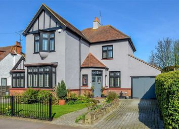Thumbnail 3 bed detached house for sale in Lord Roberts Avenue, Leigh-On-Sea, Essex