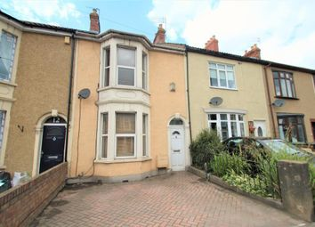 Thumbnail 2 bed property for sale in Soundwell Road, Staple Hill, Bristol