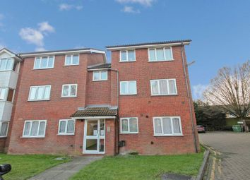 Thumbnail Flat for sale in Vicarage Close, Northolt