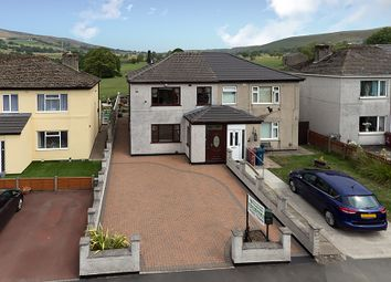 Thumbnail 3 bed semi-detached house for sale in Padiham Road, Sabden, Clitheroe