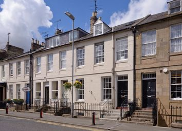 Thumbnail 4 bed town house for sale in High Street, Coldstream