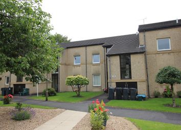 Thumbnail 2 bed flat for sale in Grendon Court, Stirling
