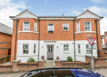 Thumbnail 2 bed flat for sale in 45 Upper Queen Street, Godalming
