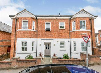 2 bed flat for sale in Upper Queen Street, Godalming GU7