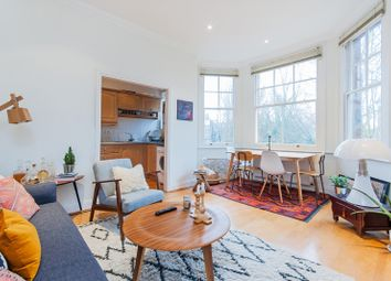 Thumbnail 2 bedroom flat to rent in Fairhazel Gardens, West Hampstead