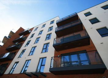 Thumbnail 2 bed flat for sale in Ifield Road, West Green, Crawley, West Sussex