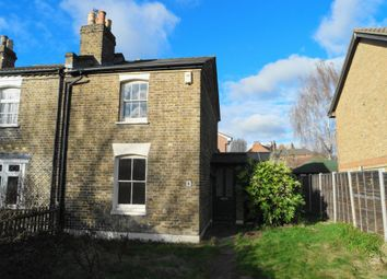 Thumbnail 2 bed terraced house for sale in Sydenham Cottages, Grove Park