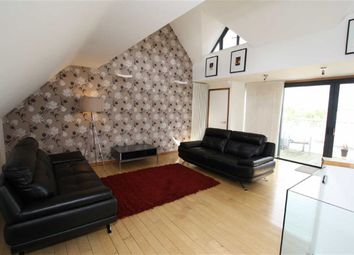 Thumbnail 2 bedroom flat to rent in Bloom Street, Salford