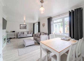 Belle Isle Crescent, Brampton, Huntingdon PE28. 3 bed semi-detached house