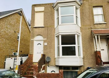 3 bed end terrace house for sale in Dane Hill Row, Margate CT9