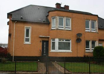 2 bed flat for sale in Oxford Street, Coatbridge ML5