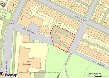 Thumbnail Land for sale in Haughton Street, Gee Cross, Hyde
