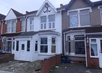 Thumbnail 3 bed terraced house to rent in Morley Road, Leyton