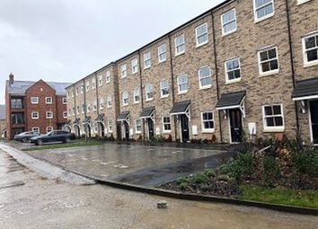 Thumbnail 3 bedroom town house to rent in Toye Avenue, Whetstone