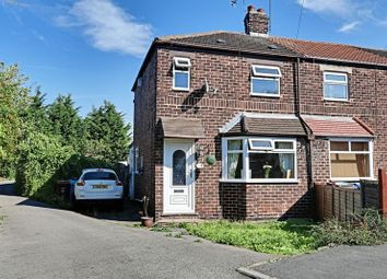 Thumbnail 3 bedroom terraced house for sale in Kathleen Road, Hull