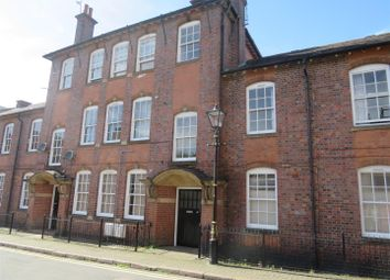 Thumbnail 3 bed flat to rent in Mill Hill Lane, Leicester