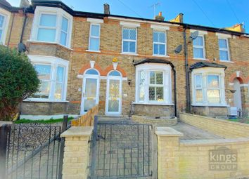 Thumbnail 2 bed terraced house for sale in Goldsdown Road, Enfield