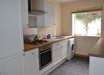 Thumbnail 3 bedroom terraced house for sale in Kensington Road, Plymouth