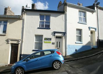 Thumbnail 2 bedroom terraced house for sale in Colley End Park, Paignton