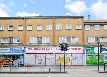 Thumbnail Retail premises to let in 244-246, Evelyn Street, London