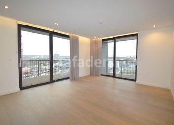 Thumbnail 1 bed flat for sale in Plimsoll Building, Stable Street, Kings Cross