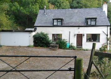 Thumbnail 2 bed detached house for sale in Carrog, Corwen