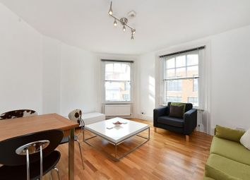 Thumbnail 2 bed flat to rent in Agar Street, Covent Garden
