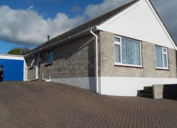 Thumbnail 3 bed detached bungalow for sale in West Wools, Portland