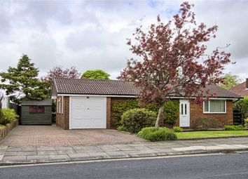 Thumbnail 3 bed detached bungalow for sale in Davenport Fold Road, Harwood, Bolton