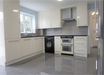 Thumbnail 3 bed detached house to rent in Sandbourne Road, Poole