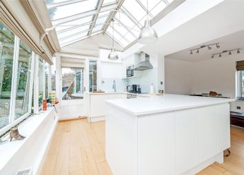 Thumbnail 2 bed flat for sale in Rima House, Callow Street, London