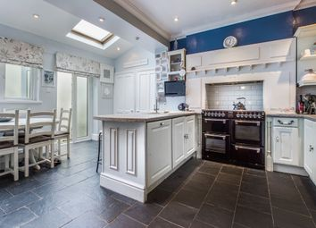 Thumbnail 5 bed semi-detached house for sale in Queens Road, Mumbles