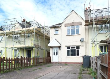 Thumbnail 3 bed semi-detached house to rent in Haley Street, Willenhall, West Midlands
