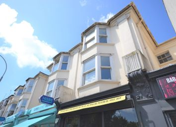 Thumbnail 1 bed flat to rent in York Place, Brighton