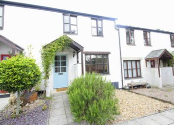 Thumbnail 2 bed terraced house for sale in Boringdon Hill, Plympton, Plymouth