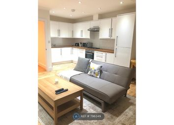 Thumbnail 1 bed flat to rent in Lower Ground, London