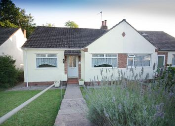 Thumbnail 2 bed semi-detached bungalow for sale in Station Road, Coalpit Heath, Bristol