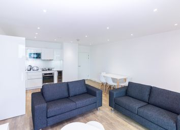 Thumbnail 2 bedroom flat to rent in Enderby Wharf, Cook House, Greenwich