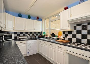 Thumbnail 3 bedroom maisonette for sale in Hulverston Close, Sutton, Surrey