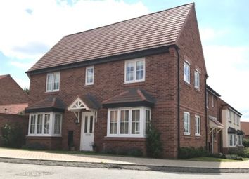 Thumbnail 3 bed semi-detached house for sale in Golden Nook Road, Cuddington, Northwich