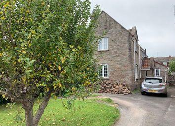Thumbnail End terrace house for sale in Badminton Road, Coalpit Heath, Bristol