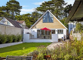 Thumbnail 5 bed detached house for sale in Elgin Road, Parkstone, Poole
