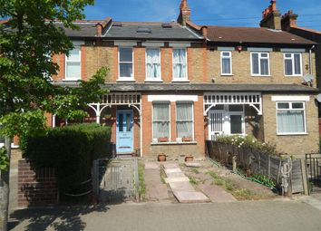 Thumbnail 5 bed terraced house for sale in Birkbeck Road, Beckenham, Kent