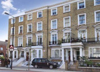 Thumbnail 2 bed flat to rent in Brickbarn Close, Kings Road, London