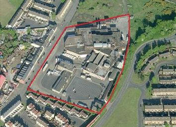 Thumbnail Warehouse for sale in 6 Corcrain Road, Portadown, County Armagh