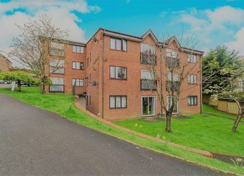 Thumbnail 2 bedroom flat for sale in Woodmill Lane, Southampton