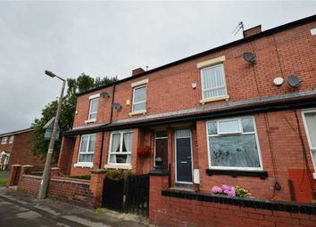 Thumbnail 2 bed terraced house to rent in Rupert Street, Reddish, Stockport