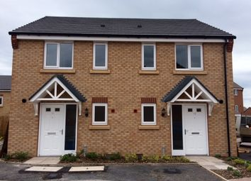 Thumbnail 3 bed terraced house for sale in Tansey Green Road, Pensnet, Dudley