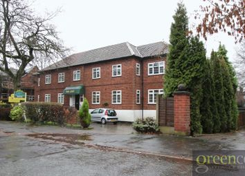 Thumbnail 2 bed flat to rent in Park Road, Prestwich, Manchester